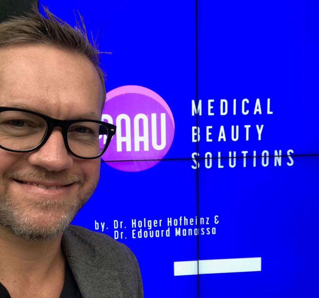 Lars Kleining PAAU Logo